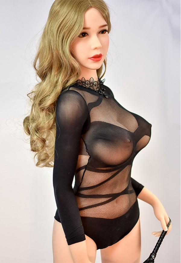 hedy 165cm f cup kinky blonde love doll with big boobs