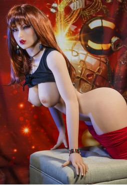 Rosita 165cm D Cup Kinky Sex Doll