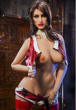 Elise 163cm G Cup Life Size Sex Dolls