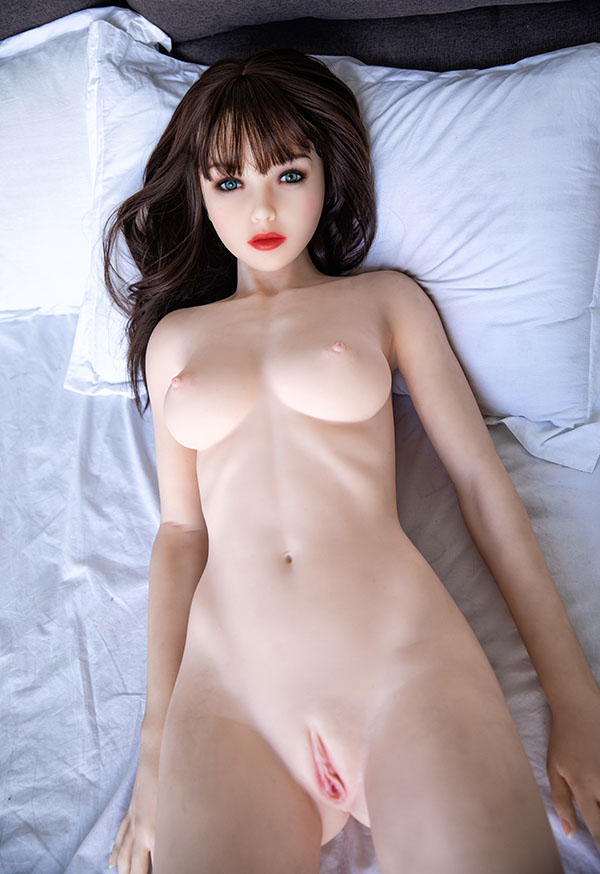 lily 162cm b cup young sex doll