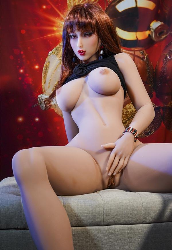 diana 163cm d cup big boobs blonde sex dolls