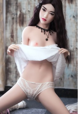 Chelsea Angela 165cm A Cup Small Breast Young Sex Dolls