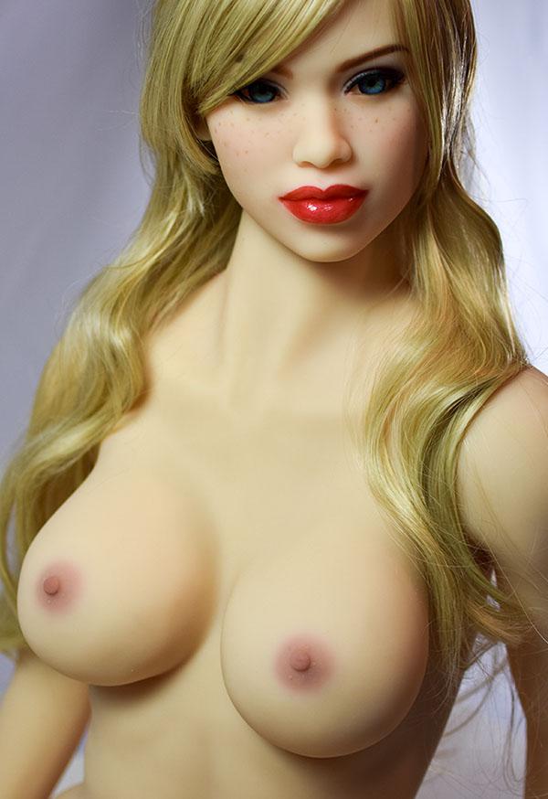 Starpery Jinny 160cm C Cup Blonde Sex Doll