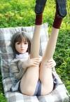 rania 140cm d cup teen sex dolls with big boobs