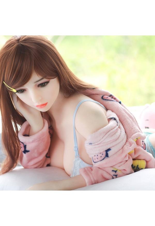 cassidy 140cm d cup teen mini sex dolls