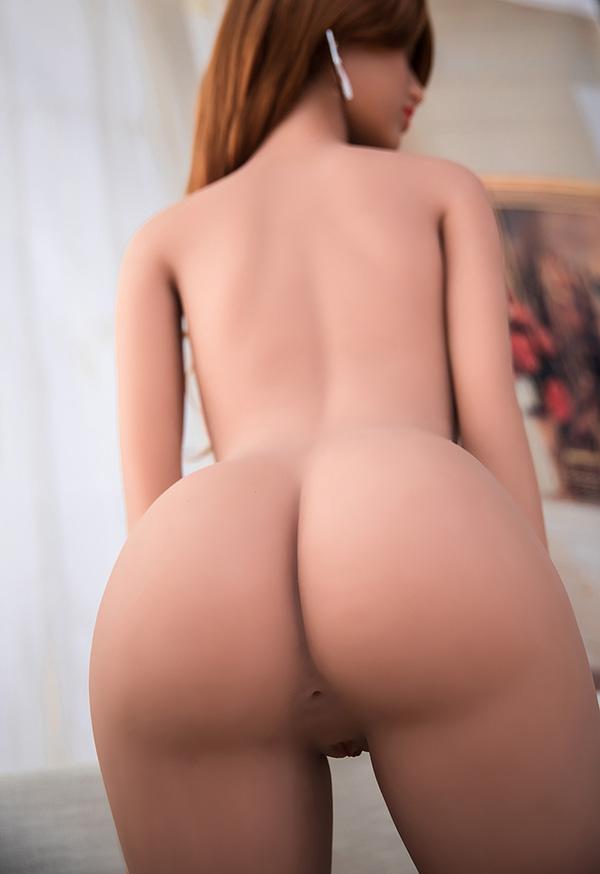 kayleigh 145cm c cup blonde hentai sex doll