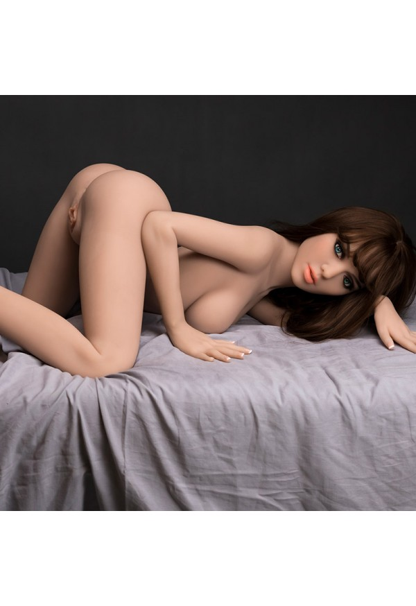 pearl 148cm c cup sexy lingerie custom sex doll