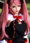 katelyn 148cm b cup anime real life sex doll