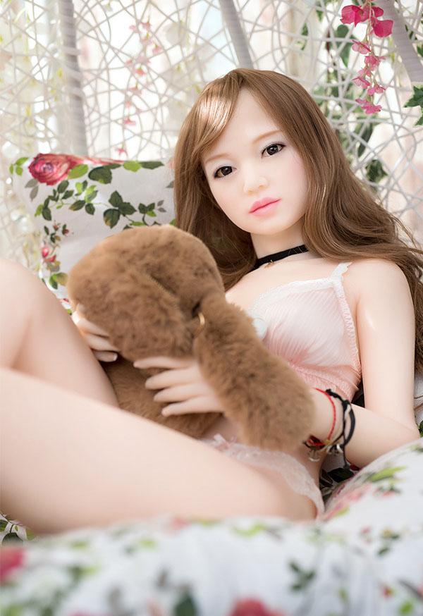 lili 150cm a cup pussy sexy girl teen sex dolls