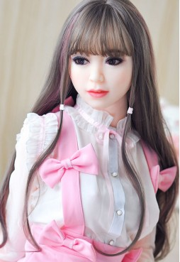 River 150cm A Cup Petite Girl Anime Sex Doll