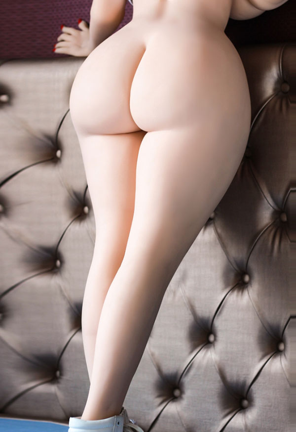Karina 152cm G Cup BBW Chubby Sex Doll