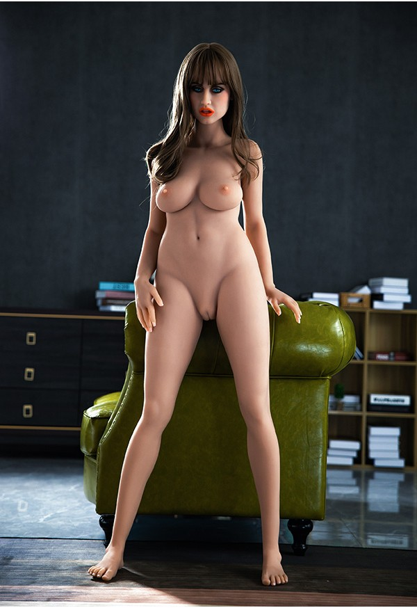 may 156cm d cup realistic sex doll