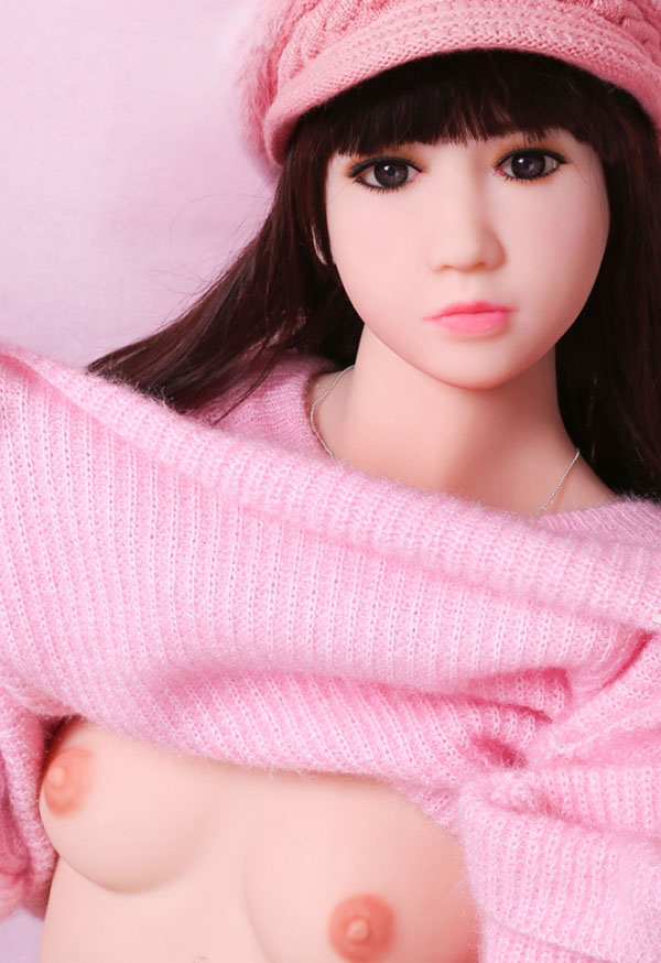 kendall 155cm a cup flat chested sex doll