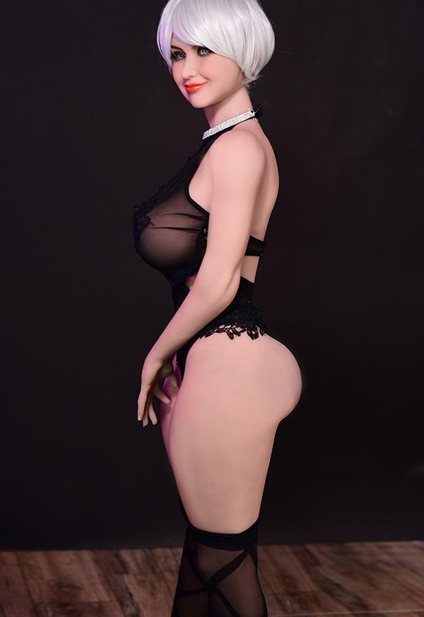 rebecca 155cm f cup bouncing tits milf sex doll