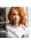 josephine 157cm b cup stunning eastern red head sex doll