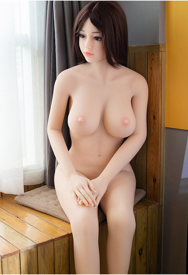 rose 158cm e cup asian sex doll with big boobs