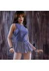 gioa 160cm a cup custom sex doll