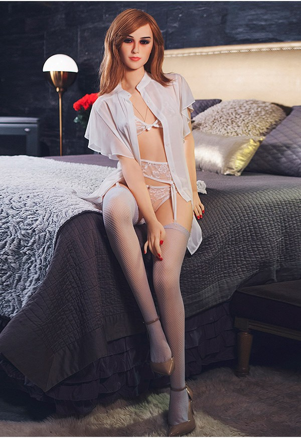 starpery carbry 160cm a cup freckled pussy sex doll