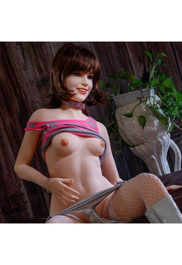 chessie 160cm a cup life size milf love doll