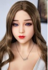 regina 160cm b cup small breast young girl tpe sex doll