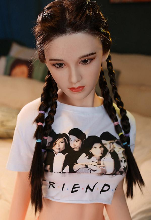 clara 160cm b cup desirable girl love doll