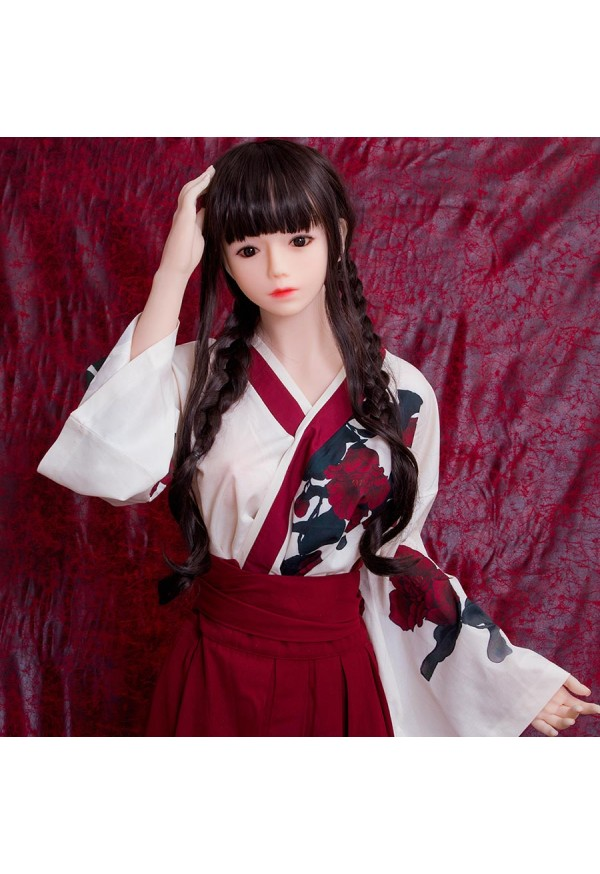 miki 160cm c cup chinese girl tpe sex doll