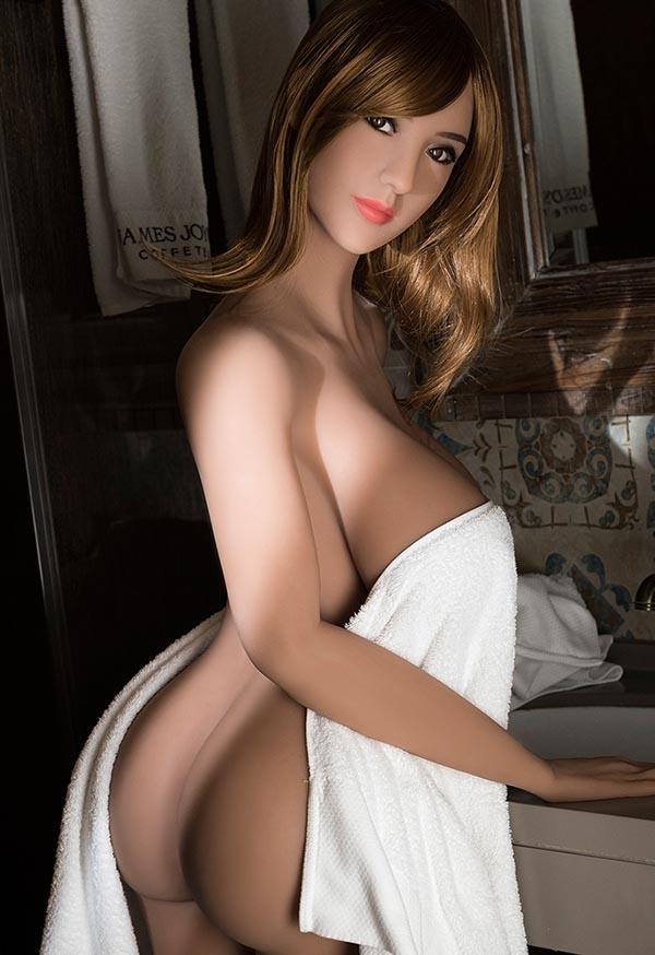 frances 161cm g cup sexy blonde milf sex dolls