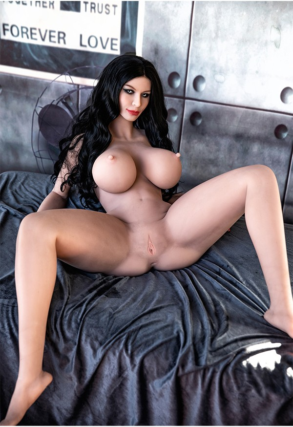 anastasia 162cm n cup big boobs and massive butt sex doll