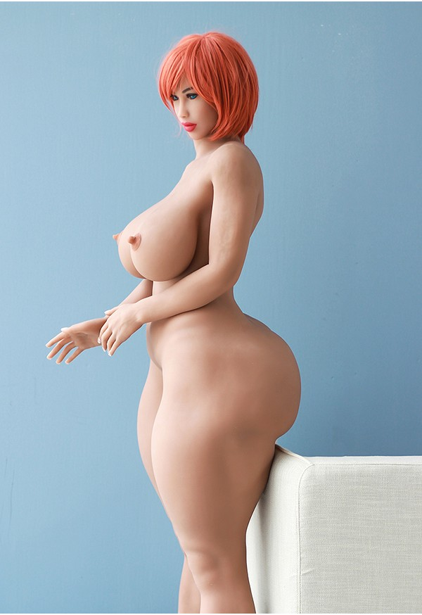 laila 163cm g cup thickest butt sex doll with big tits