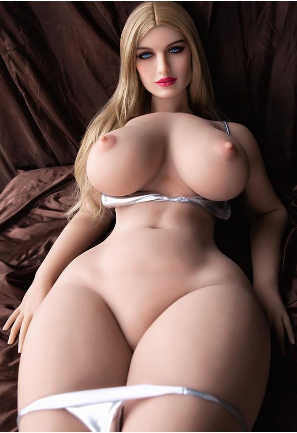drusilla 164cm k cup fat ass sex doll with big breast