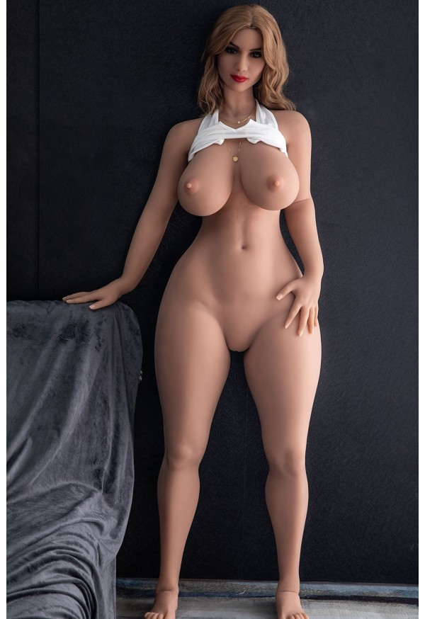 aisha 164cm k cup thick sex doll with big ass