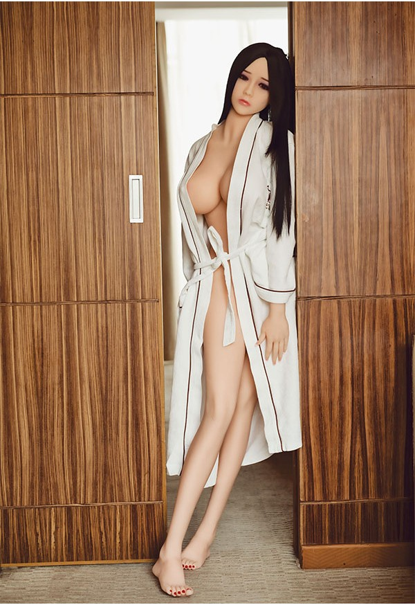 sarah 165cm i cup sexy house wife realistic love doll