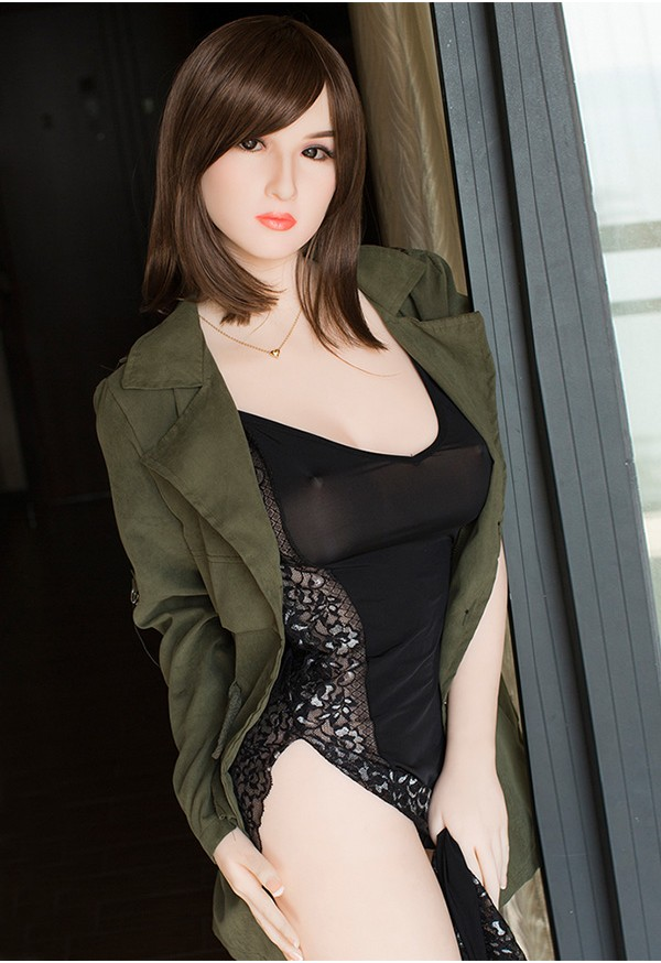 evrose 165cm c cup lifesize asian sex doll