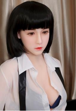 Loriann 165cm C Cup Sexy Secretary Japanese Sex Doll