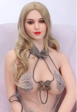 Farah 165cm C Cup Glamour Sexy Blonde TPE Dolls