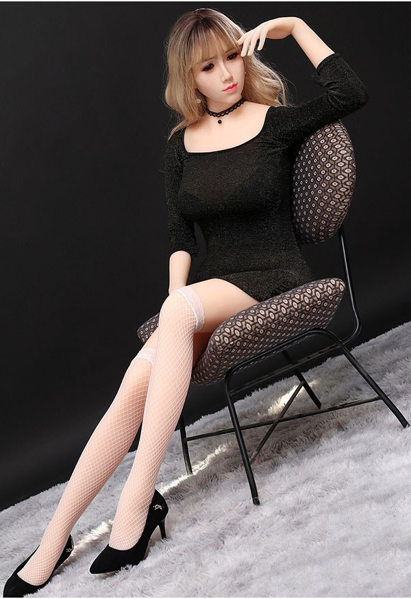 keiko 165cm c cup female sex doll