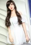 nanase 165cm c cup elegant korean sex dolls