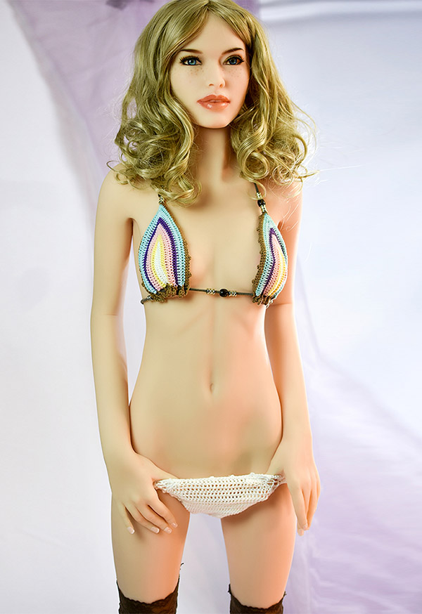 starpery nicole 165cm a cup flat chested sex dolls