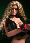 dana 165cm f cup glamour sexy blonde sex doll