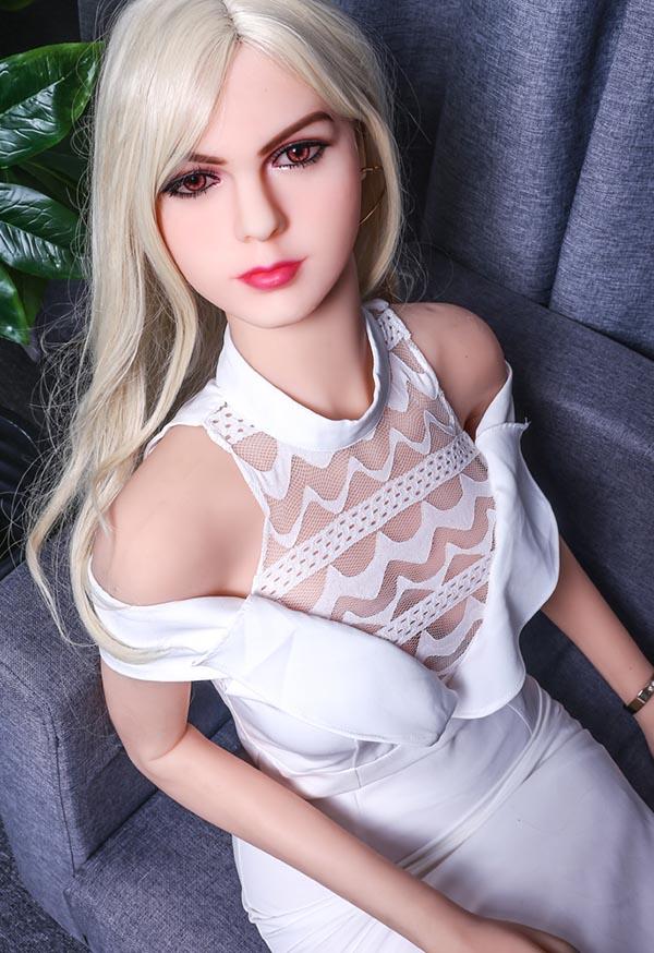 cali 165cm c cup fitness model sex doll