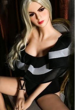 Sapphire 165cm C Cup Artist Sex Doll