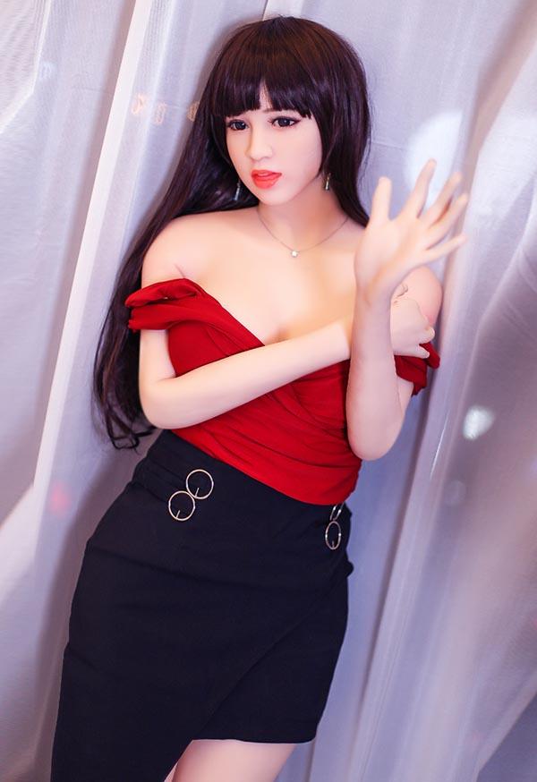 juniper 165cm c cup small boobs asian sex dolls