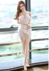 elisha 165cm c cup glamour sexy blonde real love doll