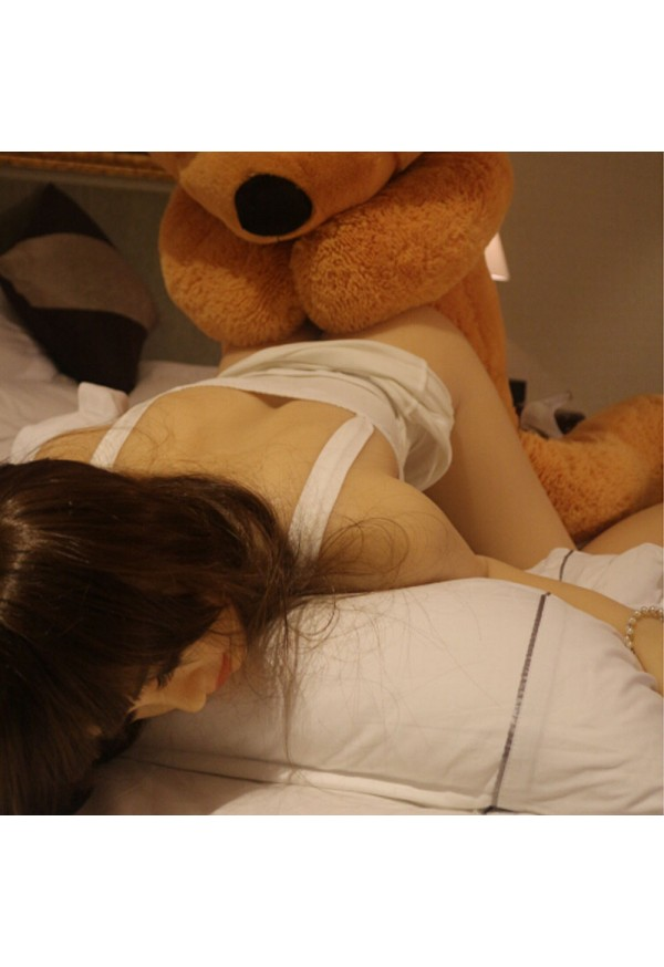 genny 165cm i cup sensual brunette love doll