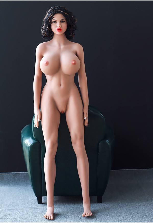 layla 166cm g cup fitness girl big butt busty sex doll