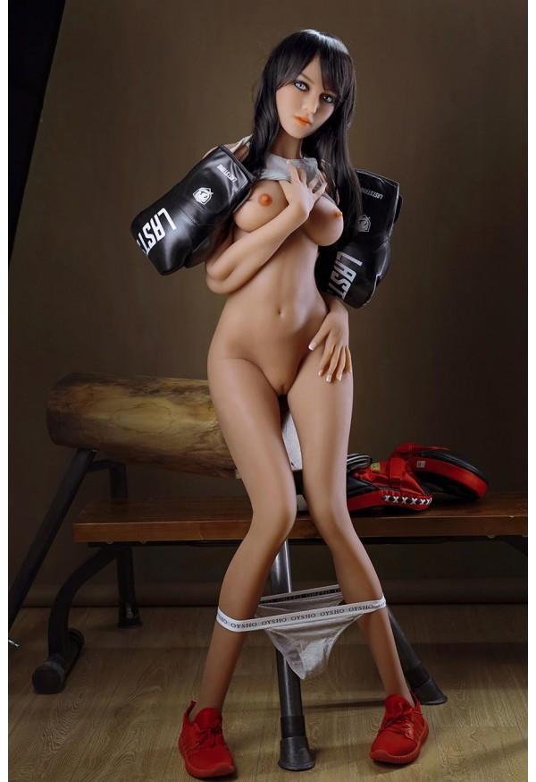 sylph 166cm c cup latina boxer love doll