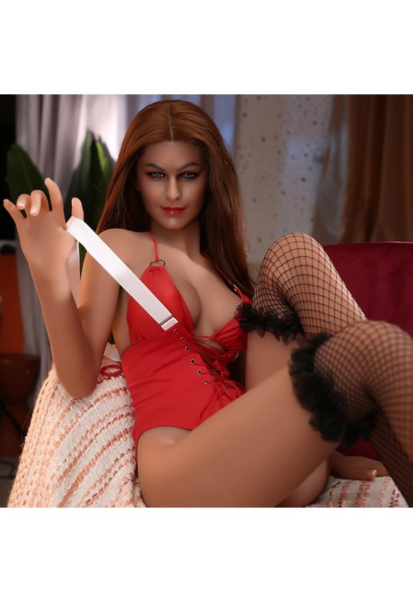 kacey 166cm c cup most realistic sex doll