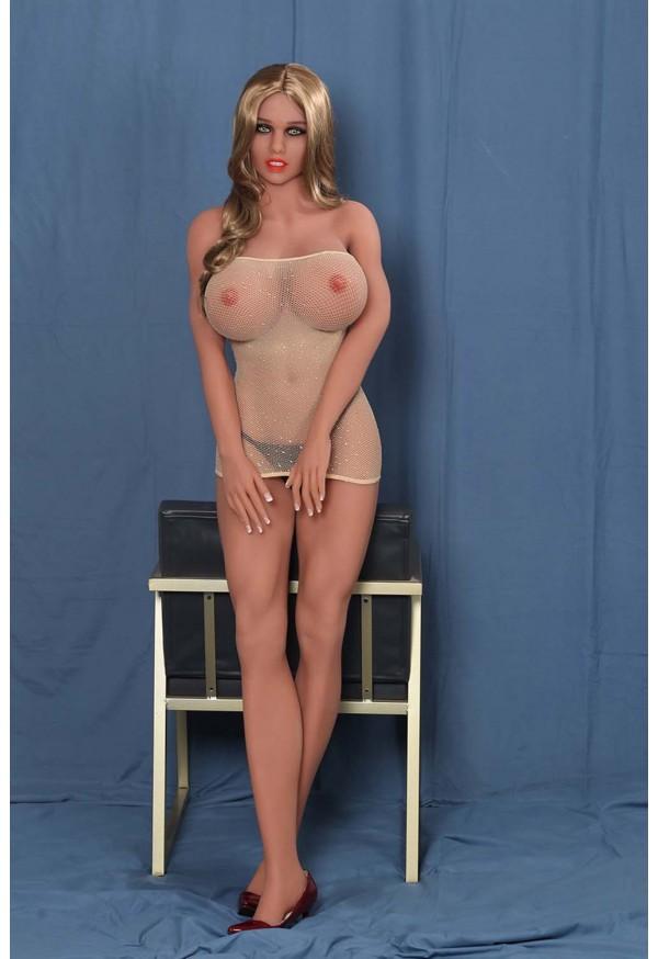 izabella 166cm e cup milf sex doll with big ass