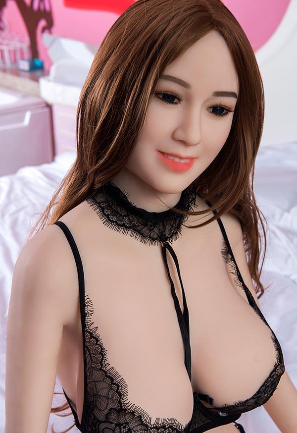 celeste 168cm h cup huge tits asian sex doll