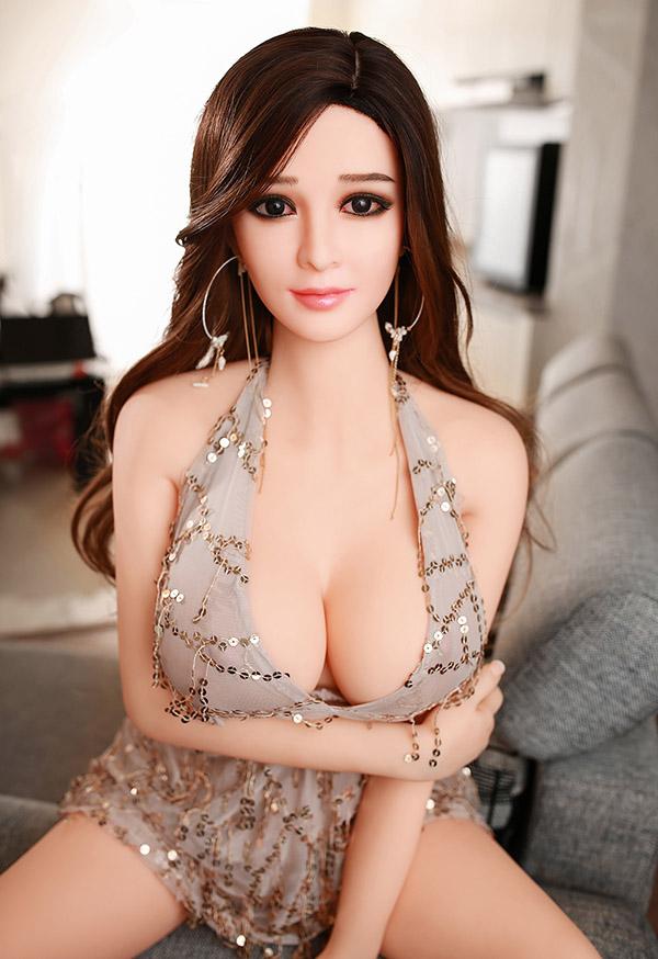hayden 168cm d cup lifelike busty sex doll